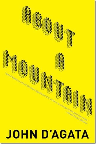 About a Mountain